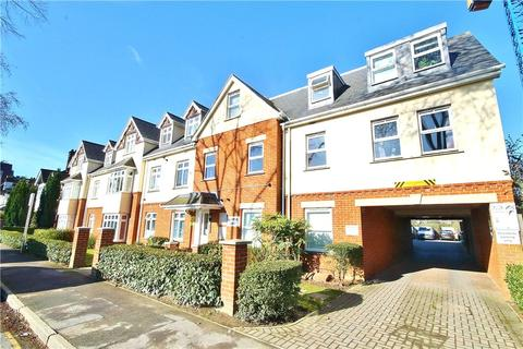 2 bedroom apartment to rent - Jarman Court, 68 Maybury Road, Woking, Surrey, GU21