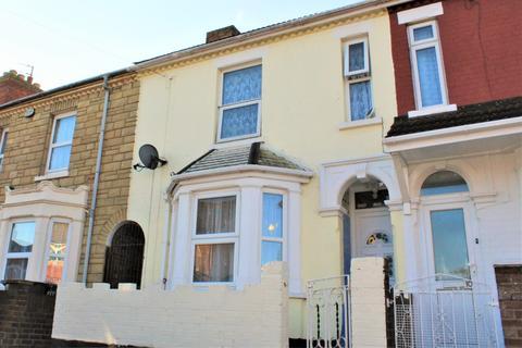 3 bedroom terraced house for sale - Short Street, Bedford MK40