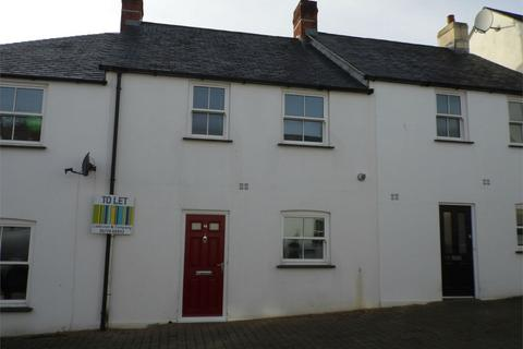 3 bedroom terraced house to rent - Chapmans Way, St Austell, Cornwall