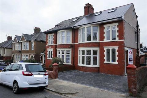 4 bedroom house for sale - Cradoc Road, Whitchurch, Cardiff