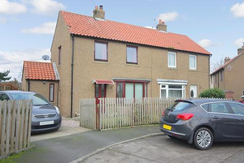 2 bedroom semi-detached house for sale - The Croft Horncliffe Berwick-Upon-Tweed