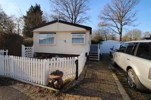 2 bedroom mobile home for sale - The Elms, Warfield Park, RG42