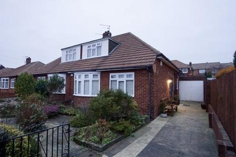 2 bedroom semi-detached bungalow for sale - Manor Place, Benton