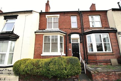 2 bedroom terraced house to rent - High Street, WOLLASTON