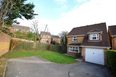 4 bedroom detached house for sale - Felbrigg Crescent, Pontprennau, Cardiff, CF23