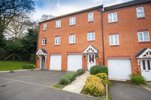 3 bedroom terraced house to rent - HIGHFIELDS PARK DRIVE, DARLEY ABBEY, DERBY