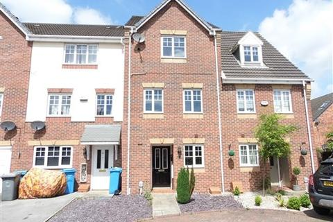 4 bedroom house to rent - Staunton Park, Kingswood