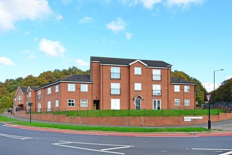 2 bedroom flat to rent - Wordsworth Court, Hillsborough