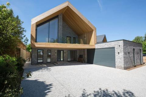 5 bedroom detached house for sale - Gibbet Hill Road, Near Kenilworth