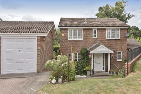 4 Bedroom Detached House For Sale April Close Orpington