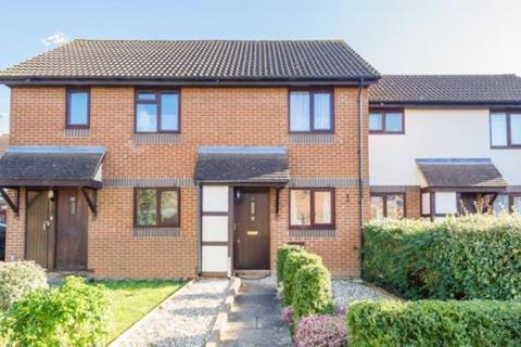 2 bedroom semi-detached house to rent - Abingdon