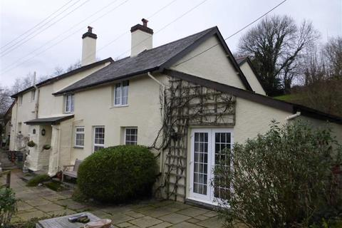 2 bedroom detached house to rent - Edge of Exmoor, South Molton, Devon, EX36