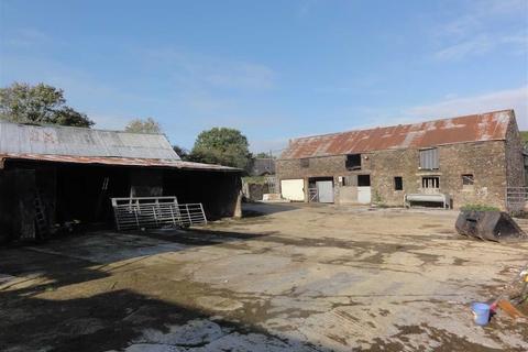 Land for sale - Northlew, Okehampton, Devon, EX20