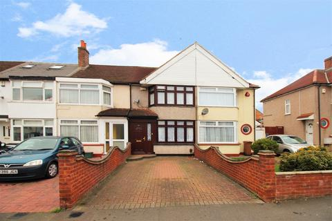 2 bedroom terraced house for sale - Ramillies Road, Sidcup