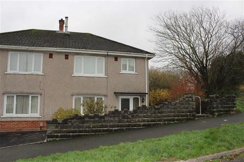 3 bedroom semi-detached house for sale - Heol Y Gog, City and County of Swansea, Gowerton
