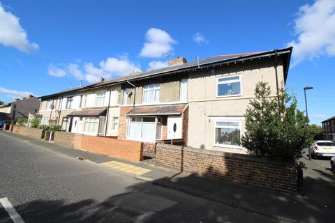 3 bedroom end of terrace house for sale - Coach Lane, Hazlerigg, Newcastle