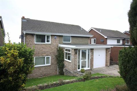 3 bedroom detached house for sale - Linden Way, High Lane, Stockport, Cheshire