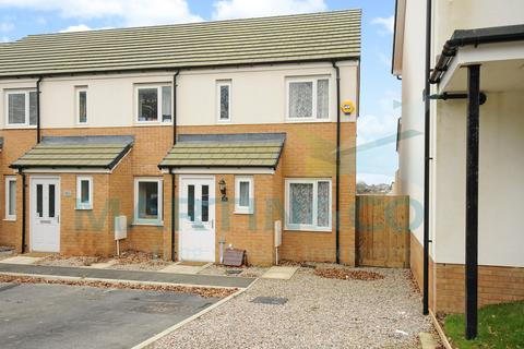 2 bedroom end of terrace house for sale - Buttercup Road, Derriford