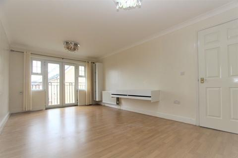 2 bedroom apartment to rent - Osier Crescent, London