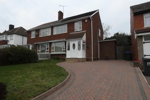 3 bedroom semi-detached house for sale - Scott Road, Great Barr