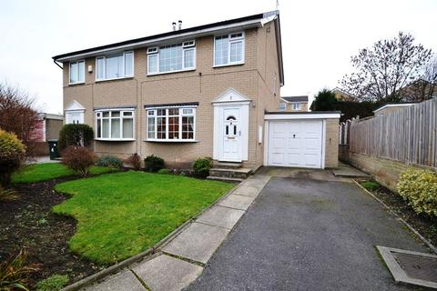 3 bedroom semi-detached house for sale - Ashfield Road, Thackley,
