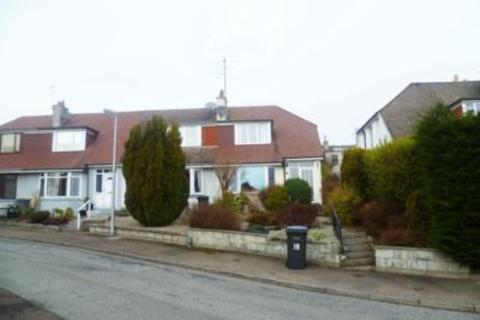 2 bedroom semi-detached house to rent - 18 Deeside Cres, Aberdeen, AB15 7PT