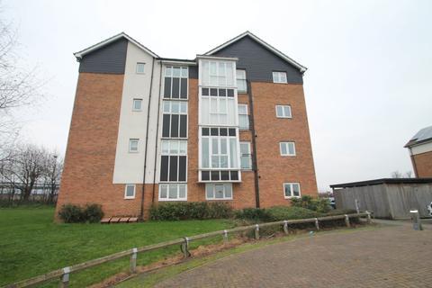 2 bedroom flat to rent - Bridgland Road, Purfleet, Essex, RM19
