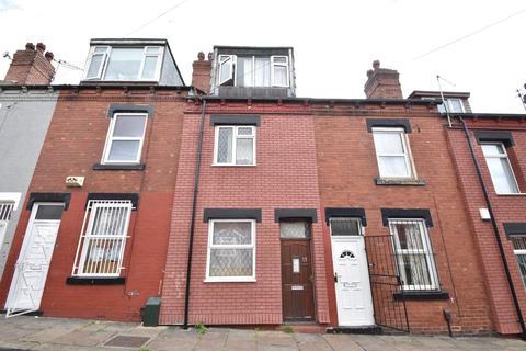 4 bedroom terraced house to rent - Nowell Terrace, Harehills