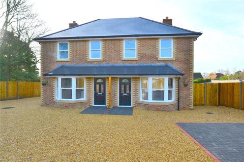 3 bedroom semi-detached house for sale - Woolsbridge Road, Ashley Heath, Ringwood, BH24