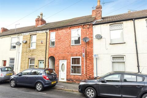3 bedroom terraced house to rent - Waldeck Street, Lincoln, LN1