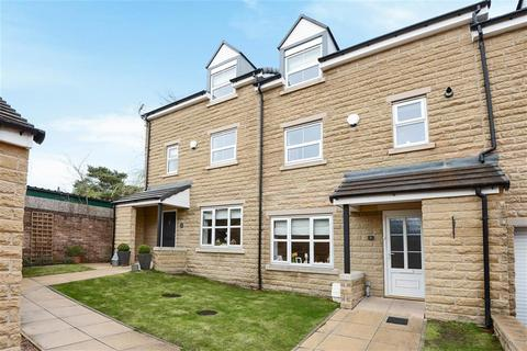 4 bedroom townhouse for sale - Birchwood Mews, Shadwell, Leeds, LS17 8FW