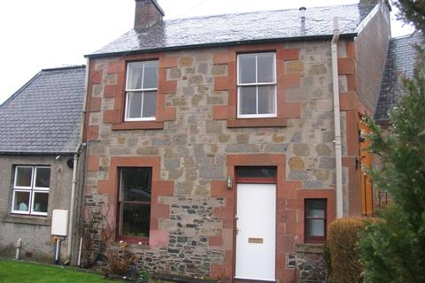 Flat to rent - Eildon View, Smiths Road, Darnick, Melrose, Darnick TD6 9AL