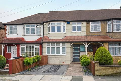 3 bedroom terraced house for sale - Rhyl Road, Perivale, Greenford, UB6