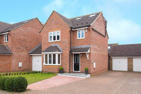 4 bedroom detached house for sale - Thellusson Way, Rickmansworth
