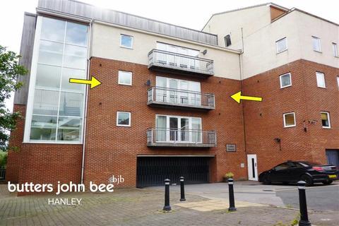 2 bedroom flat to rent - Linley House, Norton Heights