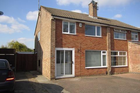 3 bedroom semi-detached house to rent - Nettleton Road, Benhall, Cheltenham GL51
