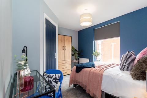 6 bedroom house share to rent - Peel Street, Droylsden, Manchester