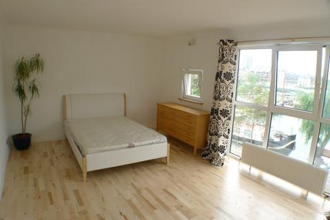 1 bedroom house share to rent - Rope Street, Canada Water, London, SE16