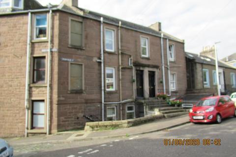 2 bedroom flat to rent - Fleuchar Street, West End