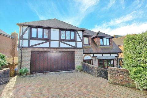 5 bedroom detached house for sale - Palmers Way, High Salvington, Worthing, West Sussex, BN13