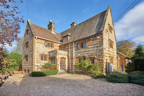 5 bedroom detached house for sale - Banbury Road, Moreton Pinkney, Daventry, Northamptonshire