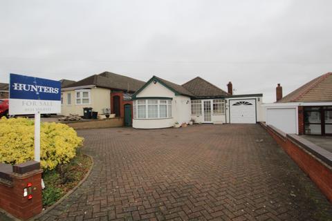 3 bedroom detached bungalow for sale - Pilkington Avenue, Sutton Coldfield, West Midlands