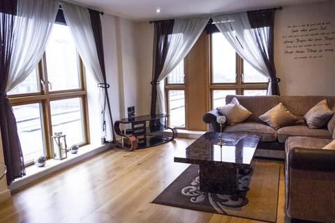2 bedroom flat to rent - Watermans Place, Wharf Approach, Leeds, LS1 4GQ
