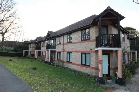 1 bedroom retirement property for sale - Hunts Pond Road, Park Gate SO31