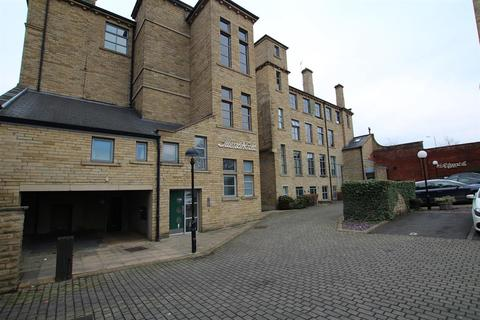 2 bedroom duplex to rent - Silens Works, Peckover Street, Bradford, BD1 5BD