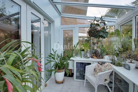 4 bedroom detached house for sale - Restways Close, Llandaff