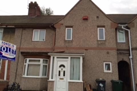 3 bedroom semi-detached house to rent - Crecy Avenue, Intake, DONCASTER DN2