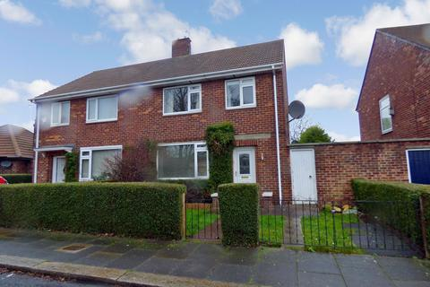3 bedroom semi-detached house to rent - Cowpen Road, Cowpen, Blyth, Northumberland, NE24 4JG