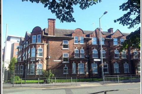1 bedroom flat to rent - Upper Brook Street, Manchester M13