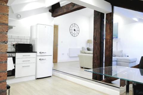 1 bedroom flat to rent - BELGRAVE COURT, 74a NEW BRIGGATE. LEEDS LS1 6NU